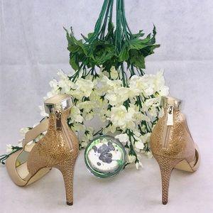 Marc Fisher Women's Doris Sandals High Heels